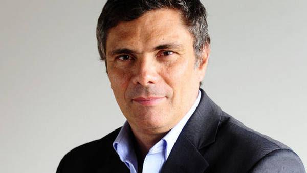 Alejandro Borensztein.