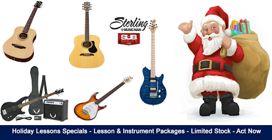 Super Holiday Specials – Limited Number of Packs – Act Now!