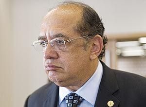 Ex-presidente do Supremo e CNJ Gilmar Mendes