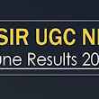 CSIR UGC NET June Exam 2017: Results delayed, check important notice here : Notification