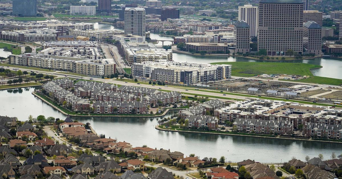 This North Texas city is one of the most culturally diverse in the country, study says