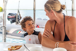 How to make Sailing with Kids a Sweet Success | Caribbean |