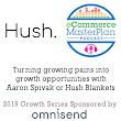 194: Turning product sell-outs to your advantage with Aaron Spivak of Hush Blankets - eCommerce MasterPlan