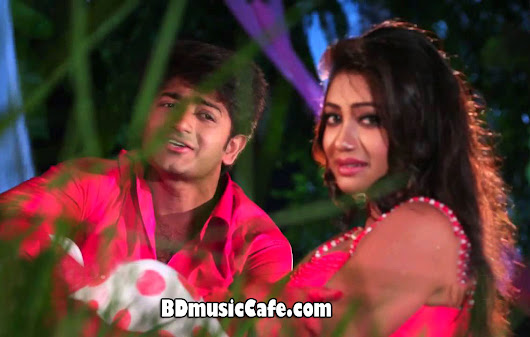 Mon Bariye Achi Dariye Full Mp3 Song Ke Prem Dekhaila ft. Saimon, Nancy – BDmusicCafe.com