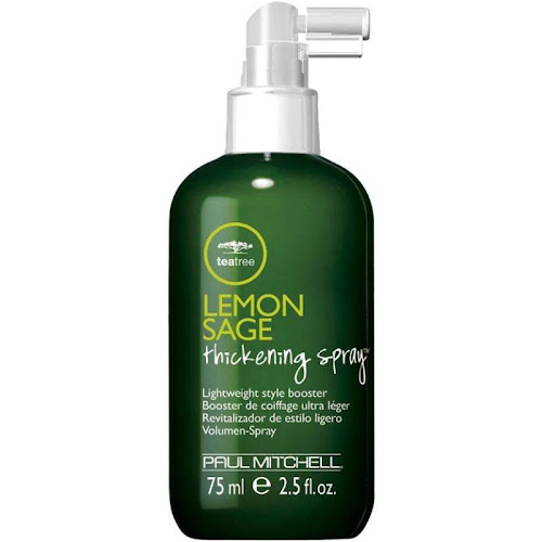 Paul Mitchell Lemon Sage Thickening Spray - 2.5 oz bottle