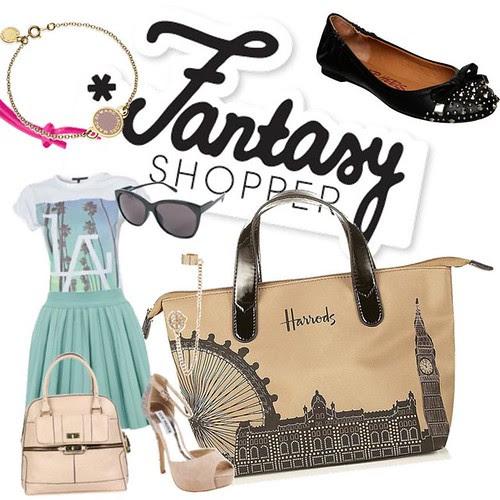 Fantasty Shopper