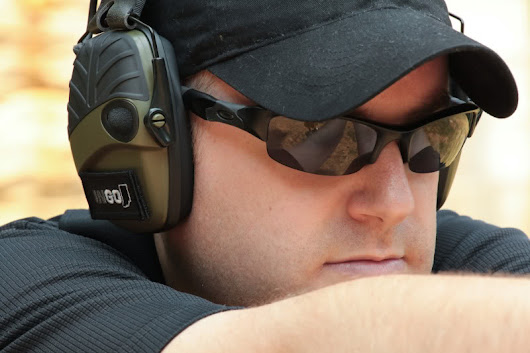 A Deaf Shooter on the Importance of Hearing Protection - The Truth About Guns