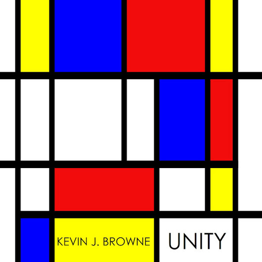 Unity, by Kevin J. Browne