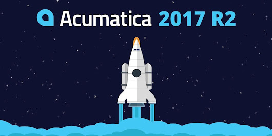 Acumatica 2017 R2 Launch Day Event