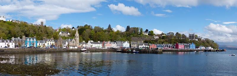 27048 - Tobermory, Isle of Mull