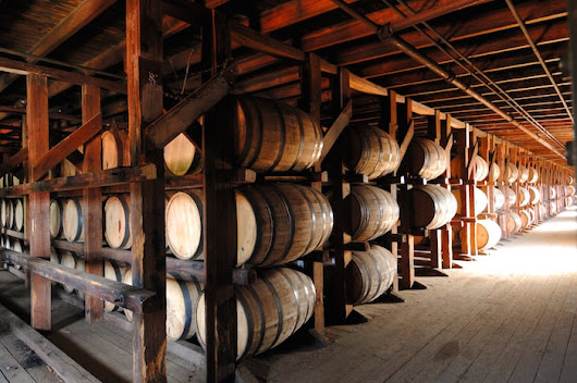 What is Bourbon? A Short Guide for the New Whiskey Lover - The Whiskey Wash