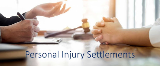 Factors that Affect Your Personal Injury Settlement | Miami Personal Injury Attorney