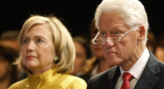 Clinton Suicides: You Can Add Two More Names To That List Of Suspicious Deaths
