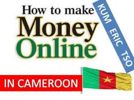 10 Online Jobs in Cameroon - Work From Home