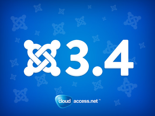 What to Expect in Joomla! 3.4