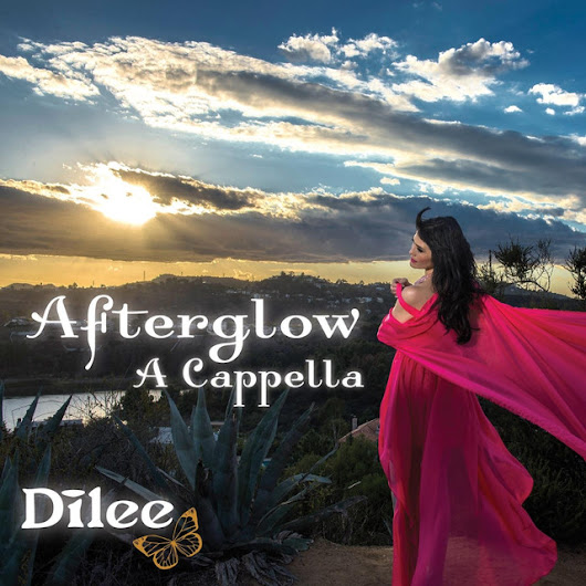 Afterglow (A Cappella)