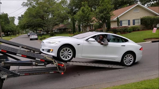 I Was a Tesla Delivery Specialist for Many Years – Ask Me Anything