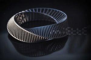 Image of mobius bracelet