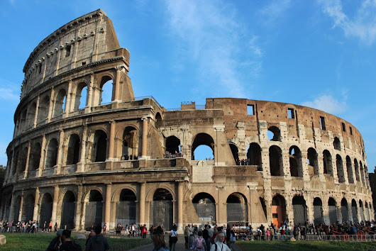 8 Historical Sites in Europe You Simply Can't Miss | #ExperienceTransat