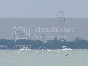 Places to Visit along Lake Erie Ohio