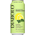 Diabolo Mint Lemonade, 16OZ (Pack of 12)
