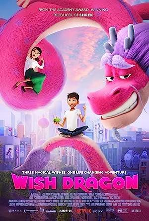 Wish Dragon (2021) (Hindi-Engligh) 480p & 720p & 1080p Download