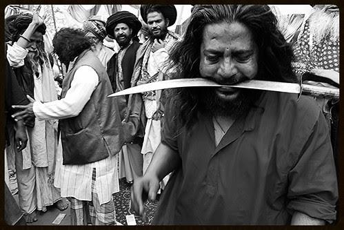 Masoom Ali Baba Qalandari Panipat by firoze shakir photographerno1