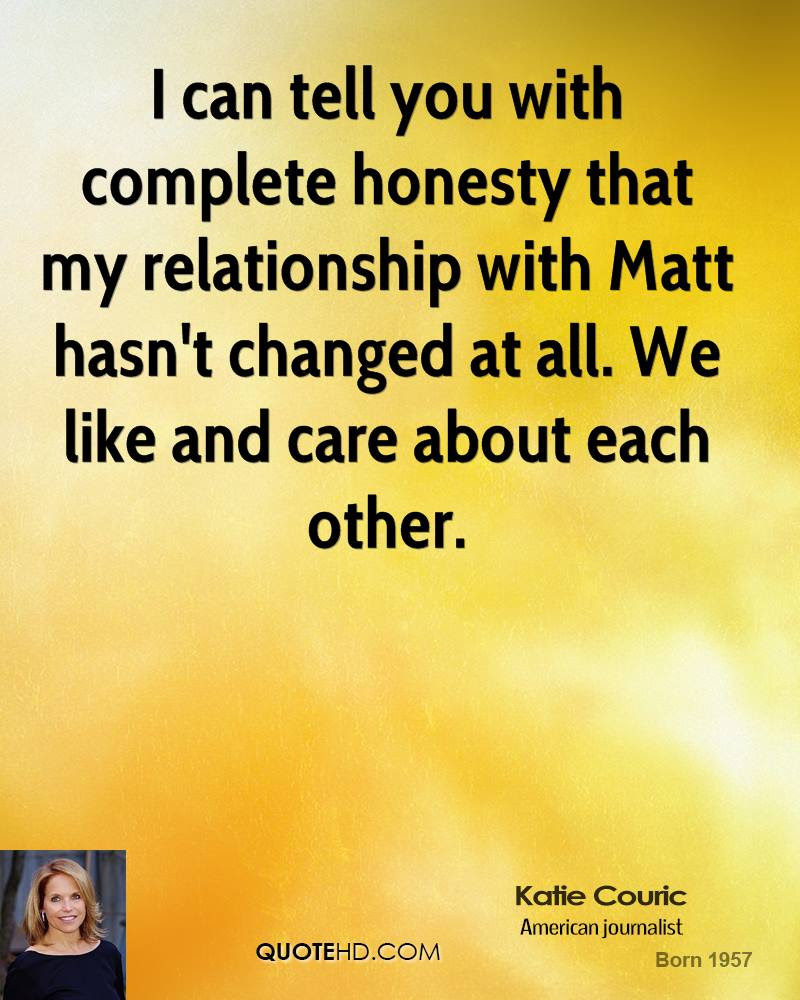 Katie Couric Quotes Quotehd