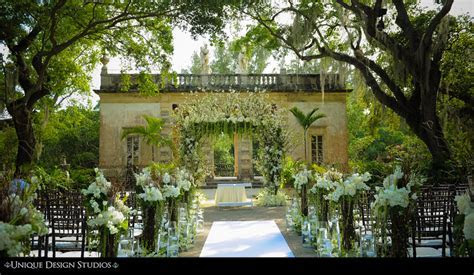 MIAMI WEDDING PHOTOGRAPHY: VIZCAYA MUSEUM & GARDENS