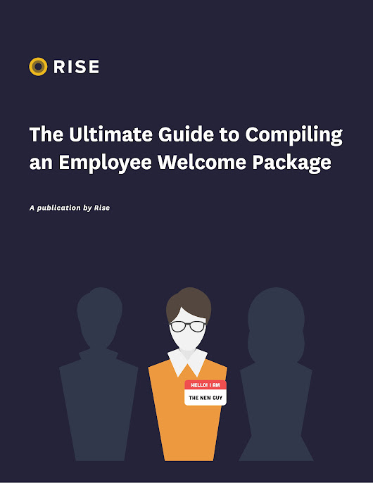 The Ultimate Guide to Compiling an Employee Welcome Package