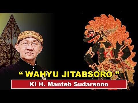 Wayang Kulit Ki Manteb Sudarsono: Lakon Wahyu Jitapsoro