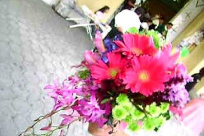 Ramos De Flores Naturales Para 15 Anos