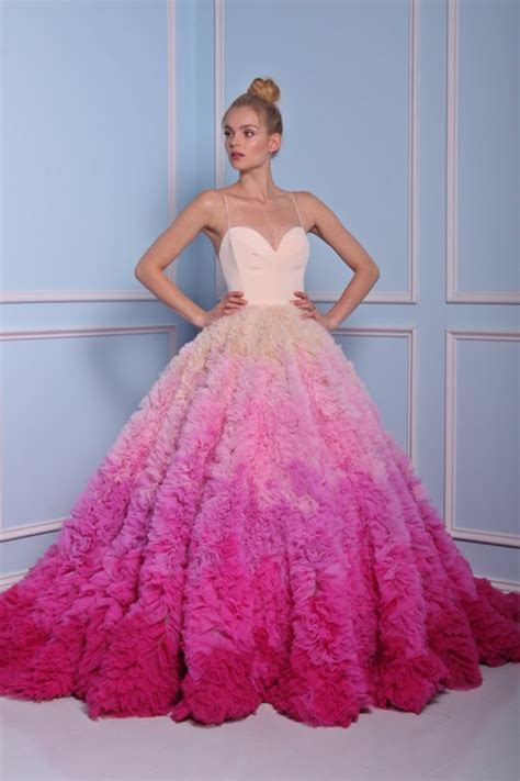 5 Blush Kleinfeld Dresses & ?Say Yes to the Cause!? ? Blog