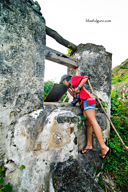 San Vicente Parish Church Sabtang Island Batanes Philippines