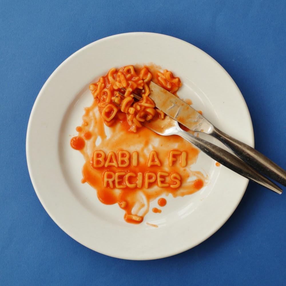 Babi a Fi Recipes