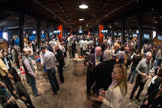 Premiere Napa Valley Week Draws Hundreds of Top Wine Professionals - Wine Industry Advisor