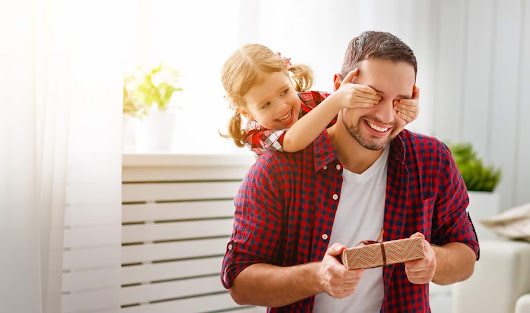 Co-Parenting Etiquette for Father's Day