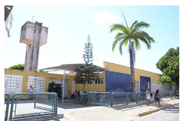 Hospital Pedro Bezerra, na zona norte de Natal, tem maior registro de microcefalia por ser referência para casos de média e alta complexidade na rede Sus