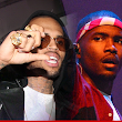 Huge Fight Between Chris Brown and Frank Ocean