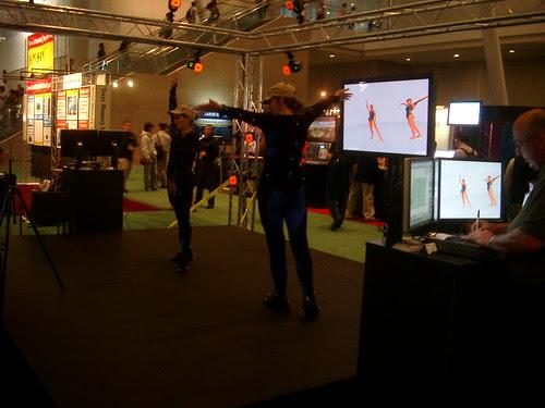 Siggraph Exhibition