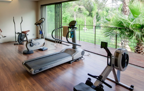 Get Your Style in Shape: Trendy Ideas for A Home Gym or Workout Space