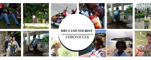 #DryLandTouristChronicles: Bahamas Vlog Part 2