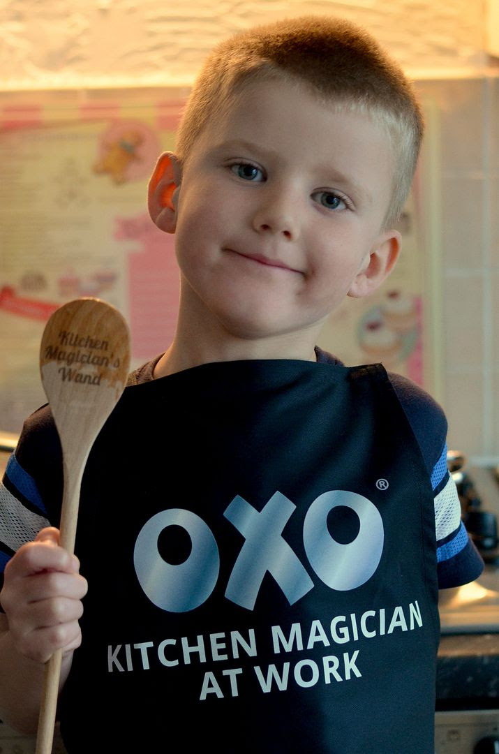 OXO Kitchen Magician
