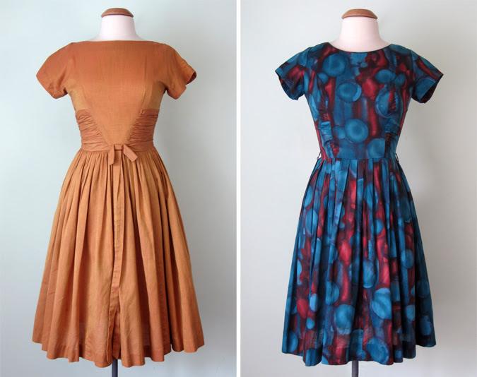 dresses A