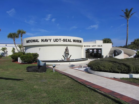 Navy Seal Museum (Fort Pierce, FL): Hours, Address, Top-Rated Attraction Reviews - TripAdvisor
