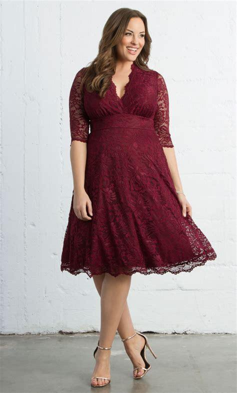 mademoiselle lace dress  size   midi dress