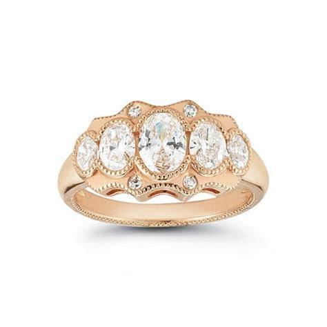 Vintage Engagement Rings NYC, Vintage Wedding Rings NY