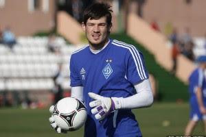 Денис Бойко хочет проявить себя перед матчами Евро-2012