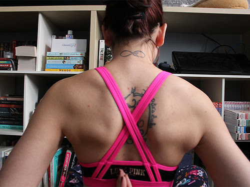 Fitness :: Fixing My Back