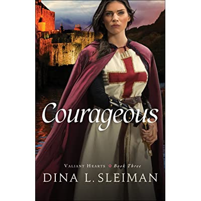 a review of Courageous